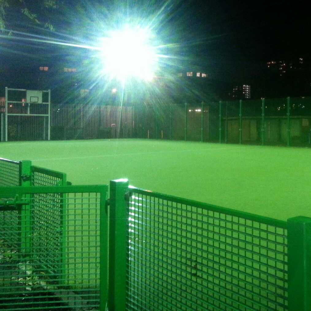 Blue Hut Astro Turf