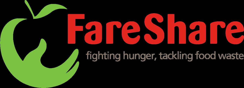 FareShare logo