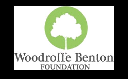 Woodroffe Benton Foundation logo
