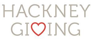 Hackney Giving Logo