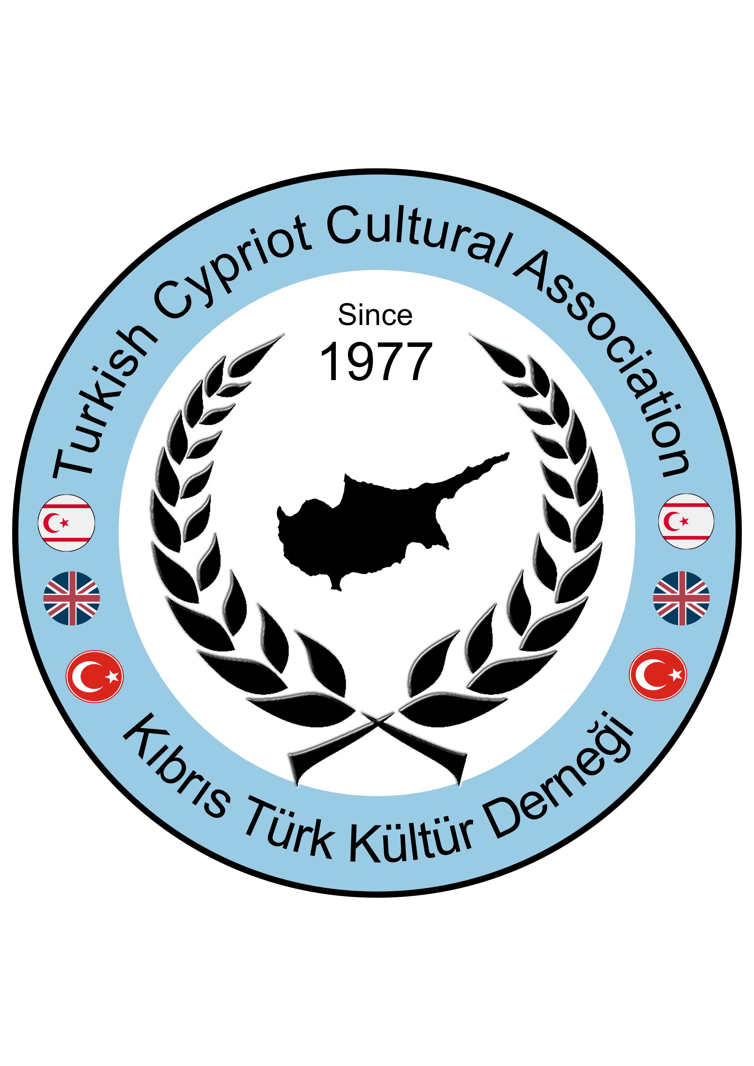 Turkish Cypriot Cultural Association Logo
