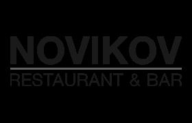 Novikov Restaurant Logo