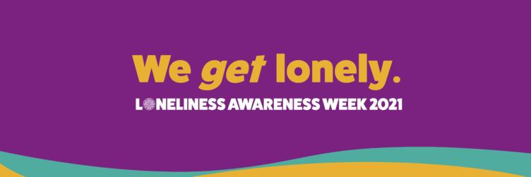 Loneliness Awareness Week Banner